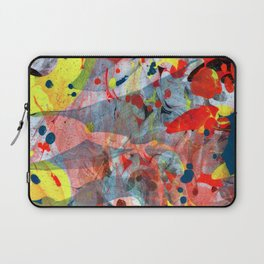 abstract painting art Laptop Sleeve