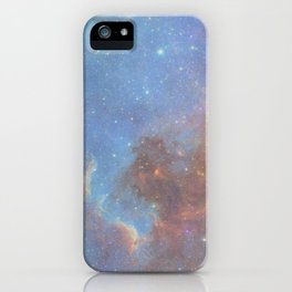 SPACE CAN0N iPhone Case