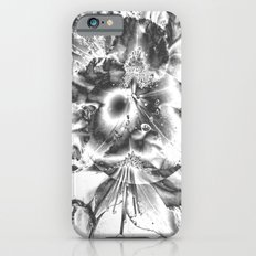 It's life in black and white Slim Case iPhone 6s