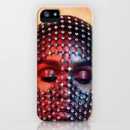 Janelle Monáe - Dirty Computer iPhone Case