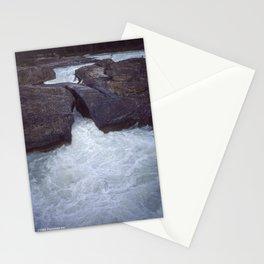 Kicking Horse River Yoho Stationery Cards