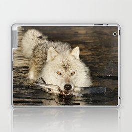 Weapon for a cold war Laptop & iPad Skin