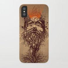 Human Nature iPhone X Slim Case