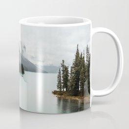 Landscape Photography Maligne Lake Coffee Mug