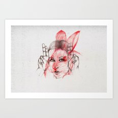 Wildlife IV Art Print
