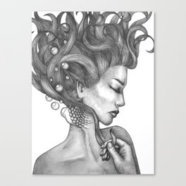 Gills Canvas Print