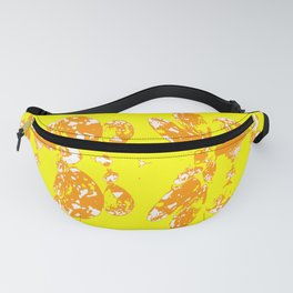 Island Time Fanny Pack