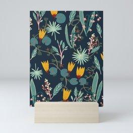Night Gardens Mini Art Print