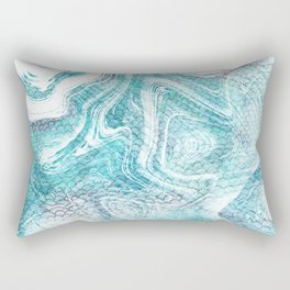 Summer Vibes | 1 Rectangular Pillow
