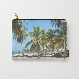 San Blas, Panama. Carry-All Pouch