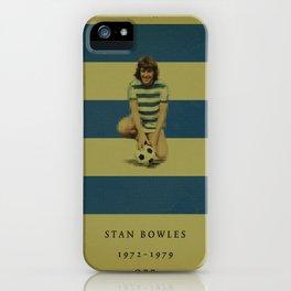 QPR - Bowles iPhone Case