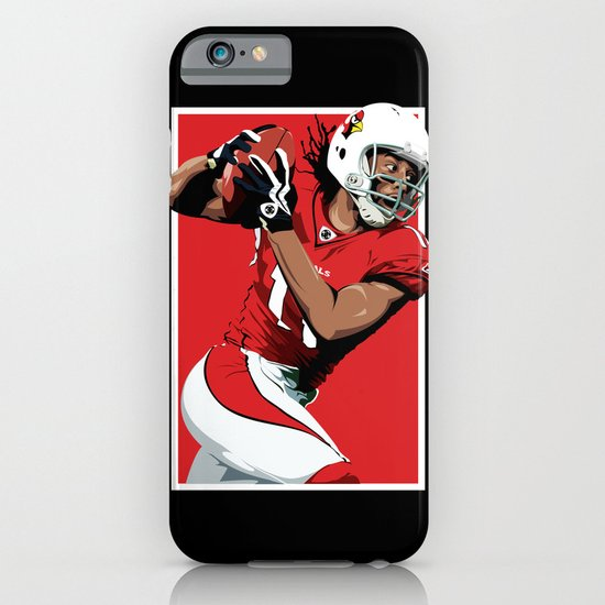 Catch & Run iPhone & iPod Case