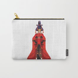 Quan Yin Carry-All Pouch