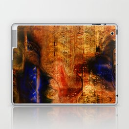 Terra 21 Laptop & iPad Skin