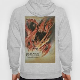 Shadow and Flame Hoody