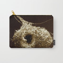 Weavers Nest Carry-All Pouch