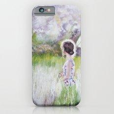 Summer walk iPhone 6s Slim Case