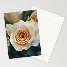 Rose Pattern #2 Stationery Cards