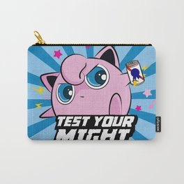 Jigglypuff chooses you! Carry-All Pouch