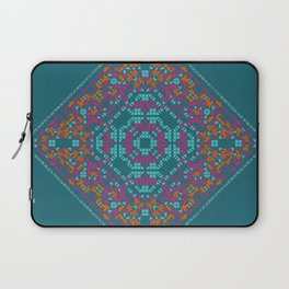 """Garden"" series #4 Laptop Sleeve"