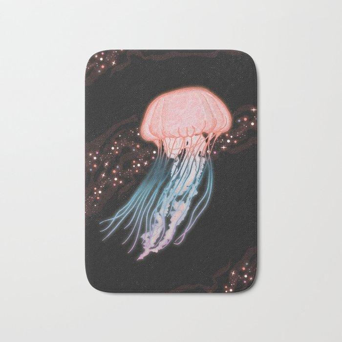 Jelly Dreams Bath Mat