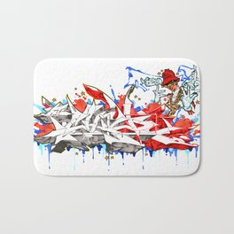B-Boy AC 2019 Bath Mat