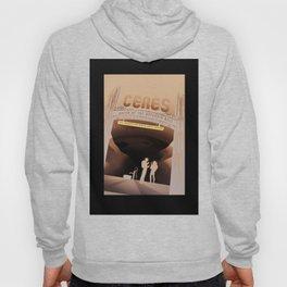 Ceres - NASA Space Travel Posters (Alternative) Hoody