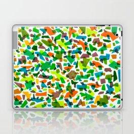 Mid Century Modern Terrazzo Laptop & iPad Skin