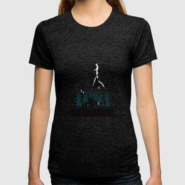 Lost/Loki T-shirt