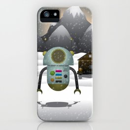 He Will Be Many iPhone Case