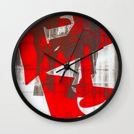 Jotun Wall Clock