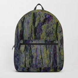 Mossy Bark Backpack