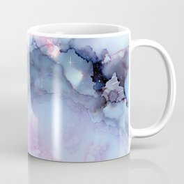 Dreamy storm clouds Coffee Mug