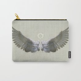 Icarus Wings Carry-All Pouch