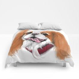 Cavalier Comforters