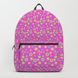 The Summer of Love - Part Ru Backpack