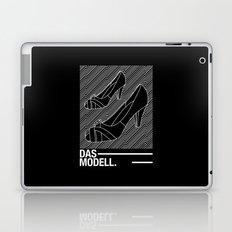 Das modell Laptop & iPad Skin