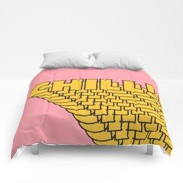 Chill Chill Chill! Comforters
