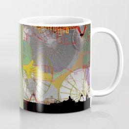 Off Season Coffee Mug