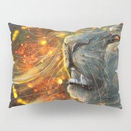 Searing Song Pillow Sham