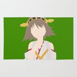 Hiei (Kantai Collection) Rug