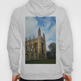 Kings college chapel Hoody