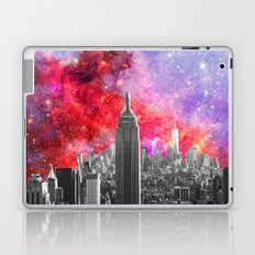 NEBULA NEW YORK Laptop & iPad Skin