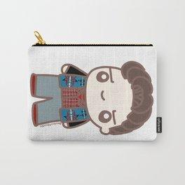 Blaine (Seb) Carry-All Pouch