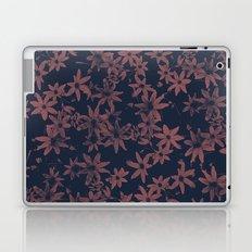 Flowers at Dawn Laptop & iPad Skin