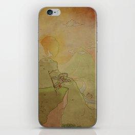Sun Wukong iPhone Skin