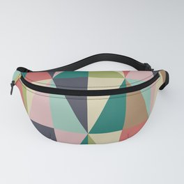 Pointedly Pink Fanny Pack