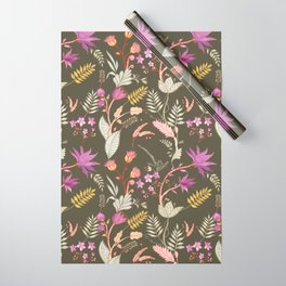 Tulum Wrapping Paper