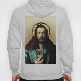 Albreht Durer is cool Hoody
