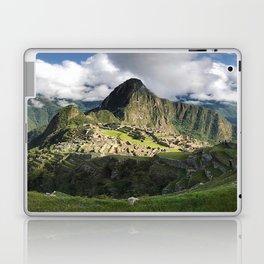 Machu Picchu, Peru Laptop & iPad Skin